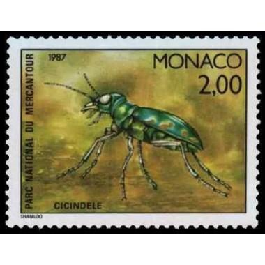 Monaco Neuf ** N° 1569