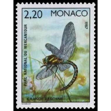 Monaco Neuf ** N° 1570