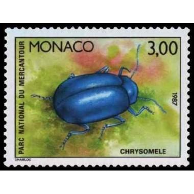 Monaco Neuf ** N° 1571