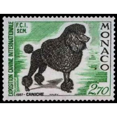 Monaco Neuf ** N° 1576