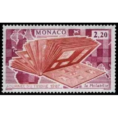 Monaco Neuf ** N° 1577