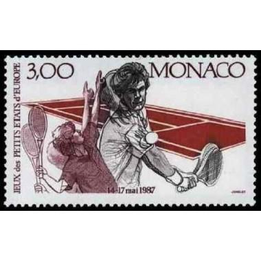 Monaco Neuf ** N° 1579