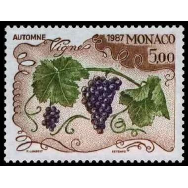 Monaco Neuf ** N° 1583
