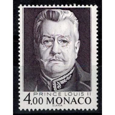 Monaco Neuf ** N° 1592