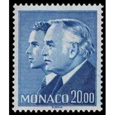 Monaco Neuf ** N° 1614