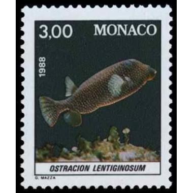 Monaco Neuf ** N° 1618