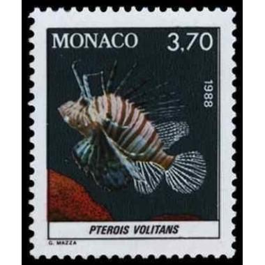 Monaco Neuf ** N° 1619
