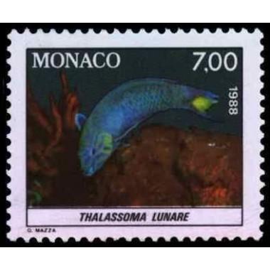 Monaco Neuf ** N° 1620