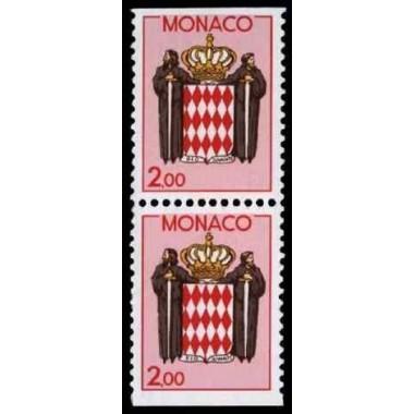 Monaco Neuf ** N° 1623A