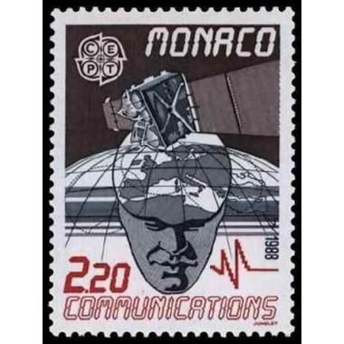 Monaco Neuf ** N° 1626