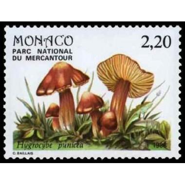 Monaco Neuf ** N° 1629