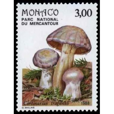 Monaco Neuf ** N° 1632