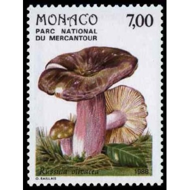 Monaco Neuf ** N° 1633