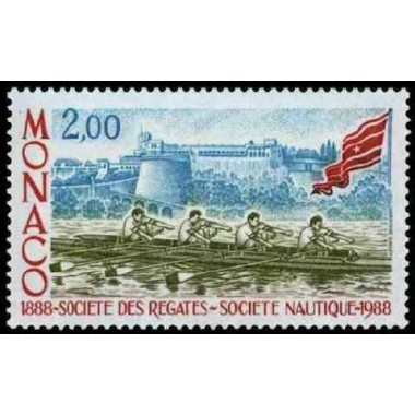 Monaco Neuf ** N° 1634