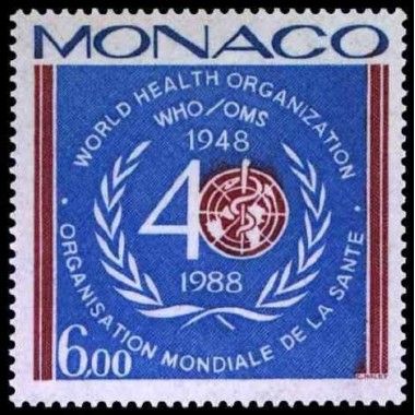 Monaco Neuf ** N° 1636