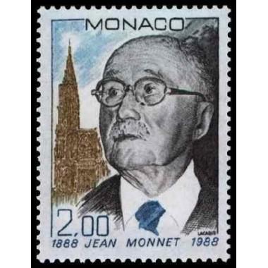 Monaco Neuf ** N° 1638