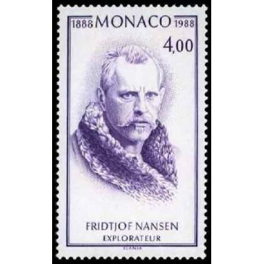 Monaco Neuf ** N° 1640