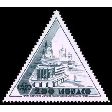 Monaco Neuf ** N° 1641