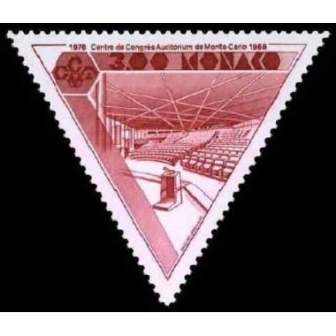 Monaco Neuf ** N° 1642
