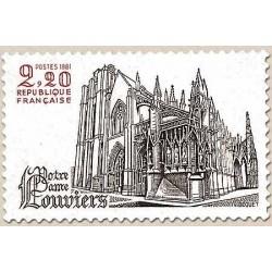 FR N° 2161 Neuf Luxe