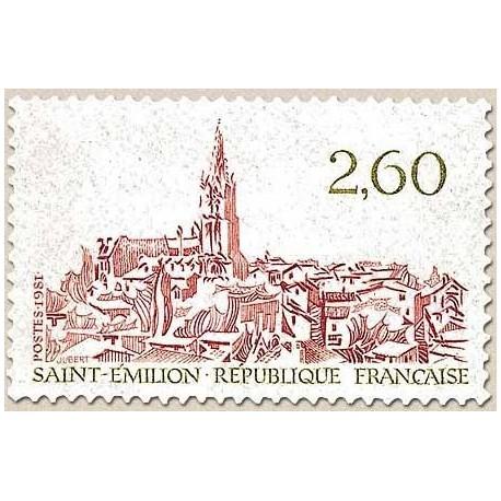 FR N° 2162 Neuf Luxe