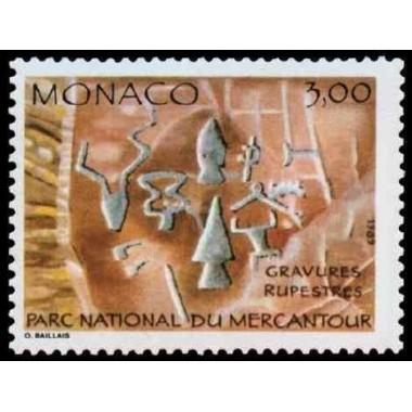 Monaco Neuf ** N° 1665