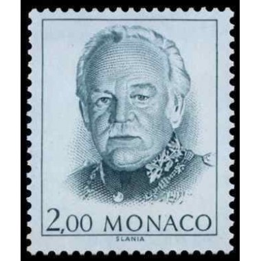Monaco Neuf ** N° 1671