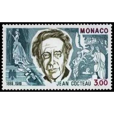 Monaco Neuf ** N° 1679