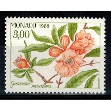 Monaco Neuf ** N° 1681