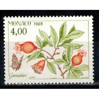 Monaco Neuf ** N° 1682