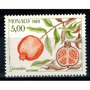 Monaco Neuf ** N° 1683