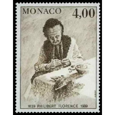 Monaco Neuf ** N° 1693