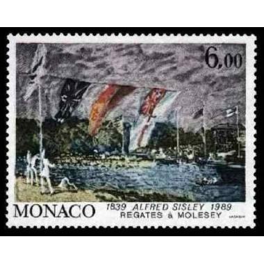 Monaco Neuf ** N° 1694