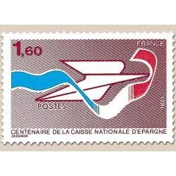 FR N° 2166 Neuf Luxe