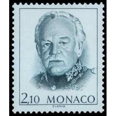 Monaco Neuf ** N° 1705