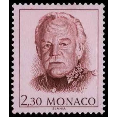 Monaco Neuf ** N° 1706