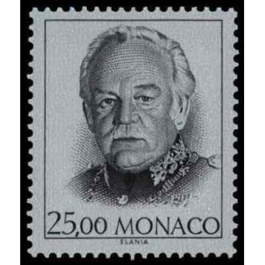 Monaco Neuf ** N° 1707