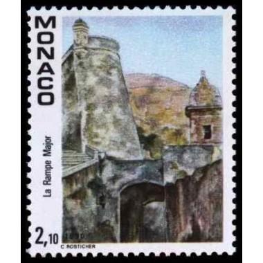 Monaco Neuf ** N° 1708