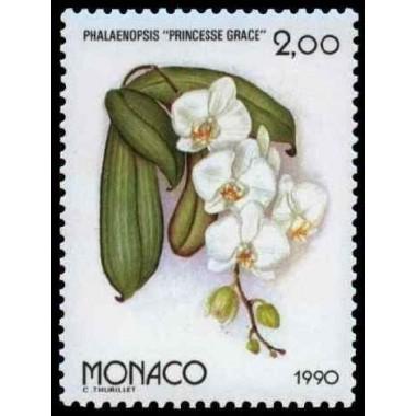 Monaco Neuf ** N° 1710