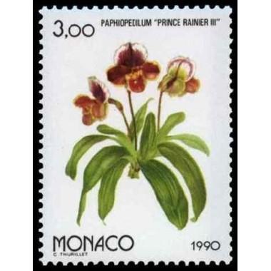 Monaco Neuf ** N° 1711