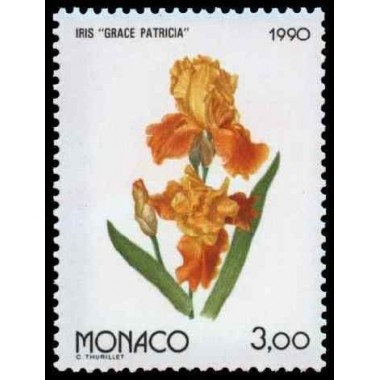Monaco Neuf ** N° 1712