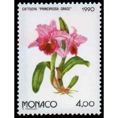 Monaco Neuf ** N° 1713