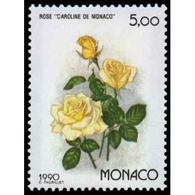 Monaco Neuf ** N° 1714