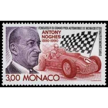 Monaco Neuf ** N° 1716