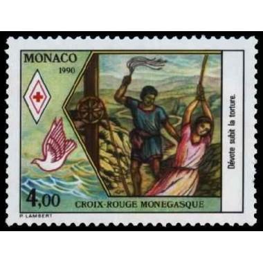Monaco Neuf ** N° 1720