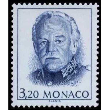 Monaco Neuf ** N° 1722