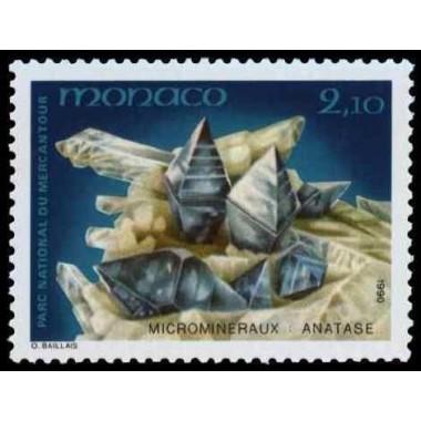 Monaco Neuf ** N° 1730