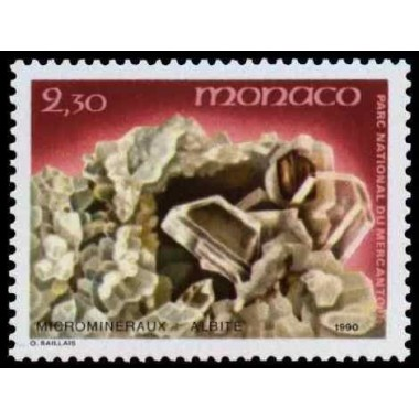 Monaco Neuf ** N° 1731