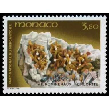 Monaco Neuf ** N° 1733