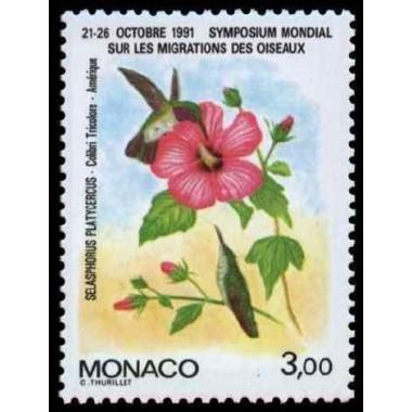 Monaco Neuf ** N° 1755